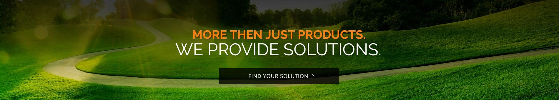 Find Your Reinders Solution
