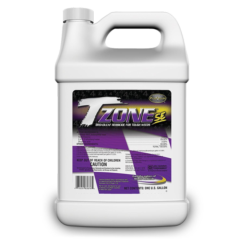 PBI-Gordon - TZone SE Post-Emergent Herbicide | Reinders