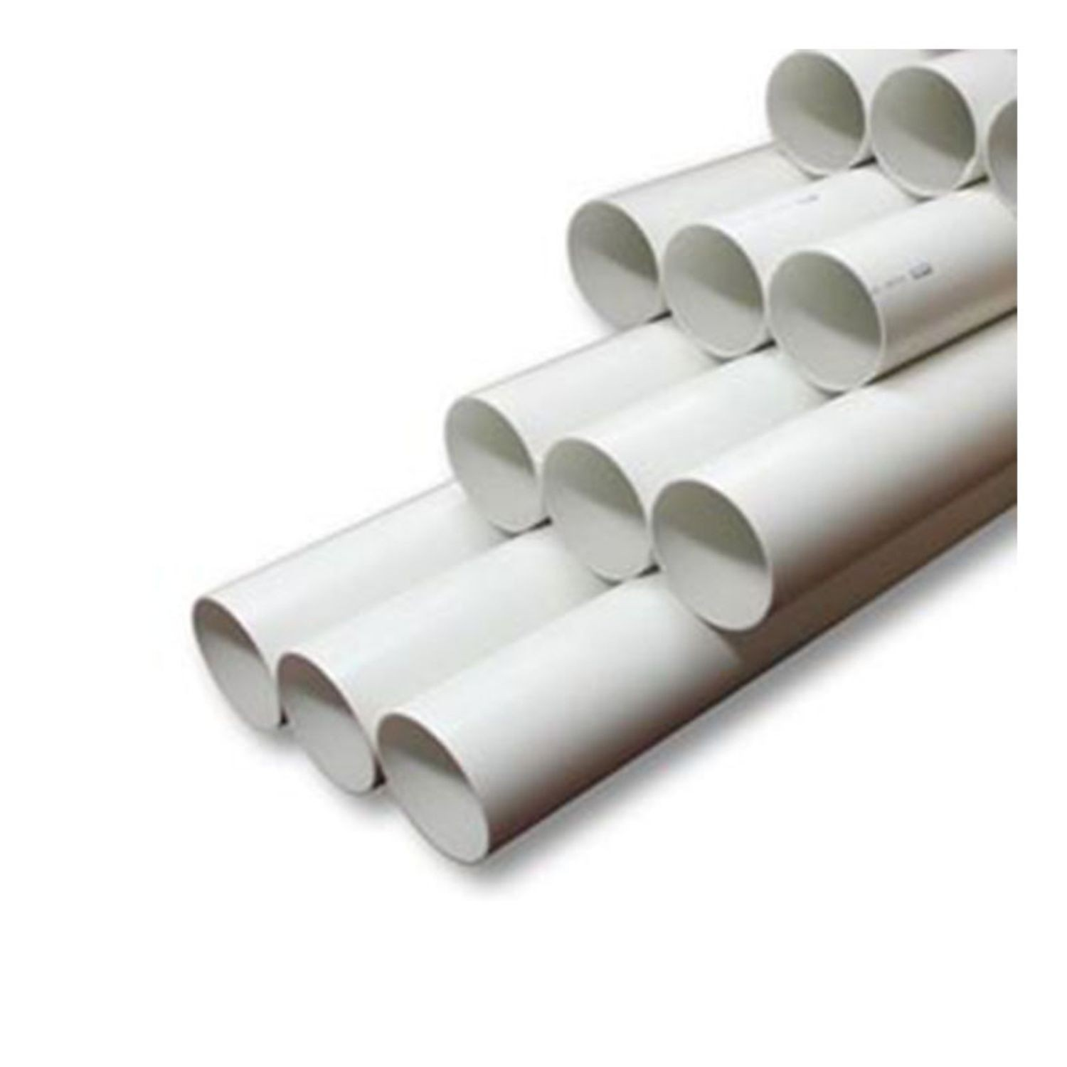 Cresline - 8  X 20u0027 PVC Pipe With Bell End  sc 1 st  Reinders & Cresline - 8