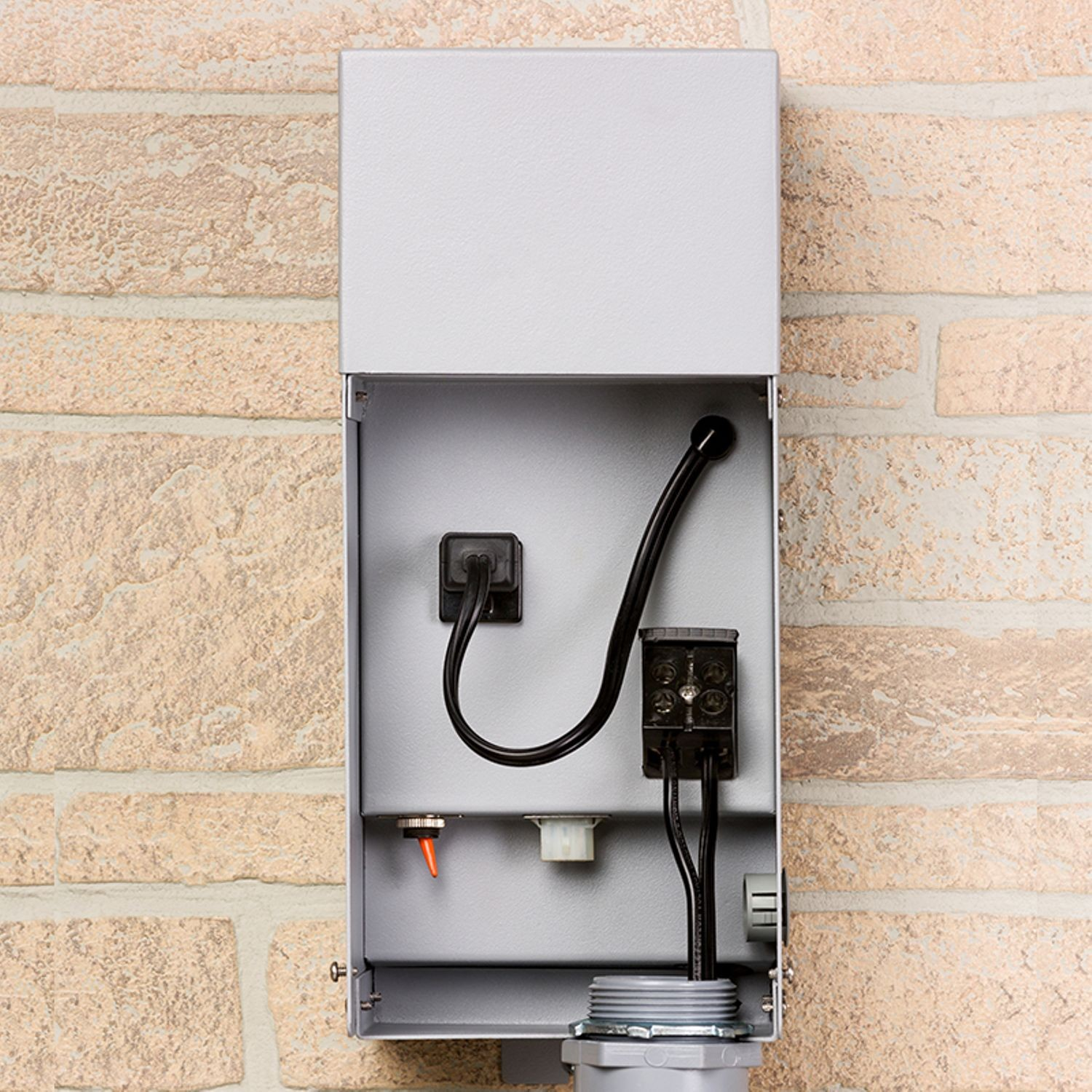 Fx 150w Ex Compact Transformer Reinders Wiring Transformers For Downlights