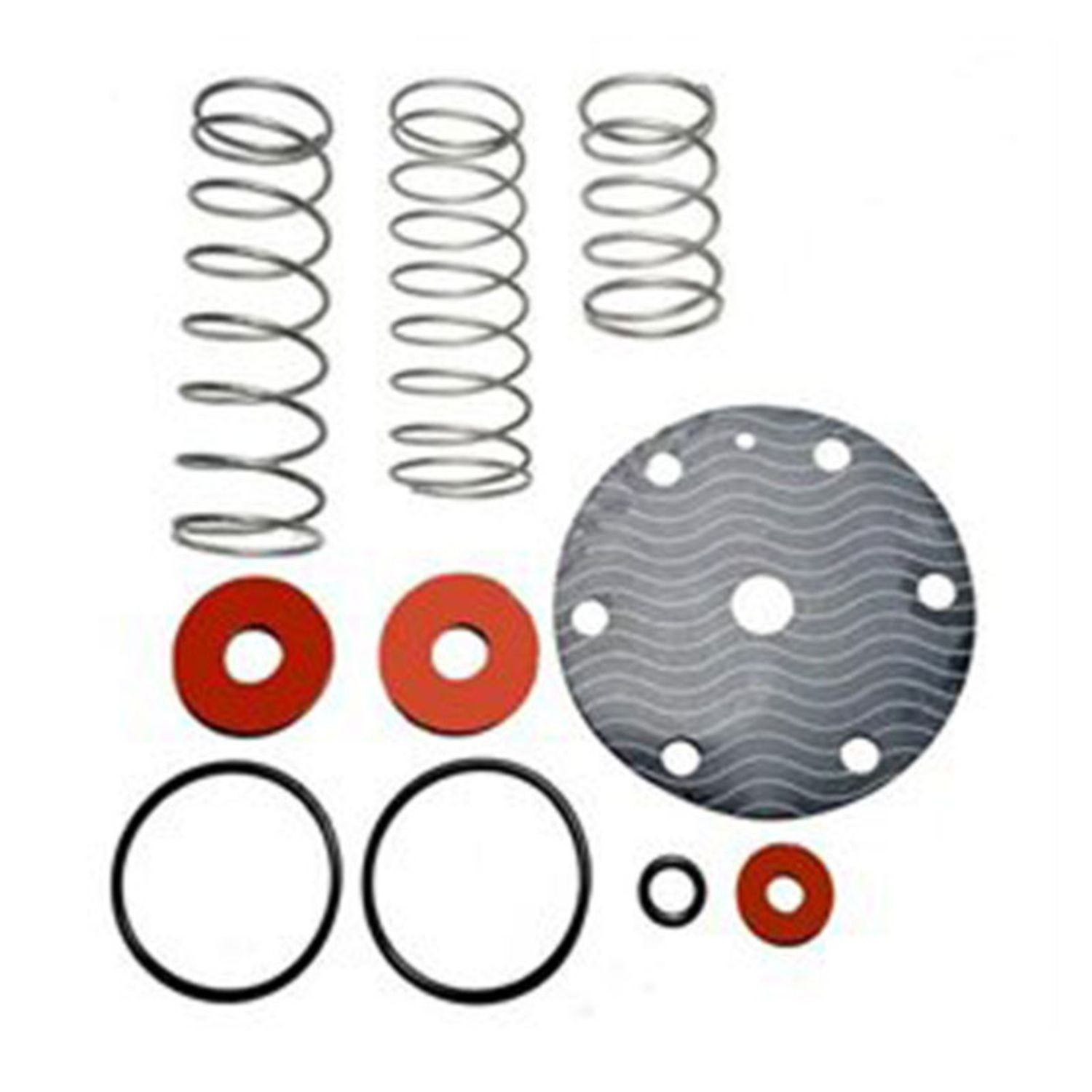 Zurn - Repair Kit - Backflow Preventer, Check and Relief