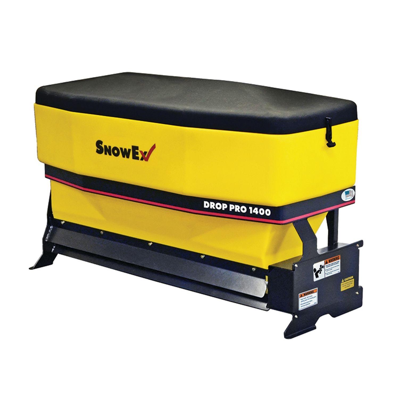 SnowEx - Drop Pro Sidewalk Spreader - 14.0 CU FT