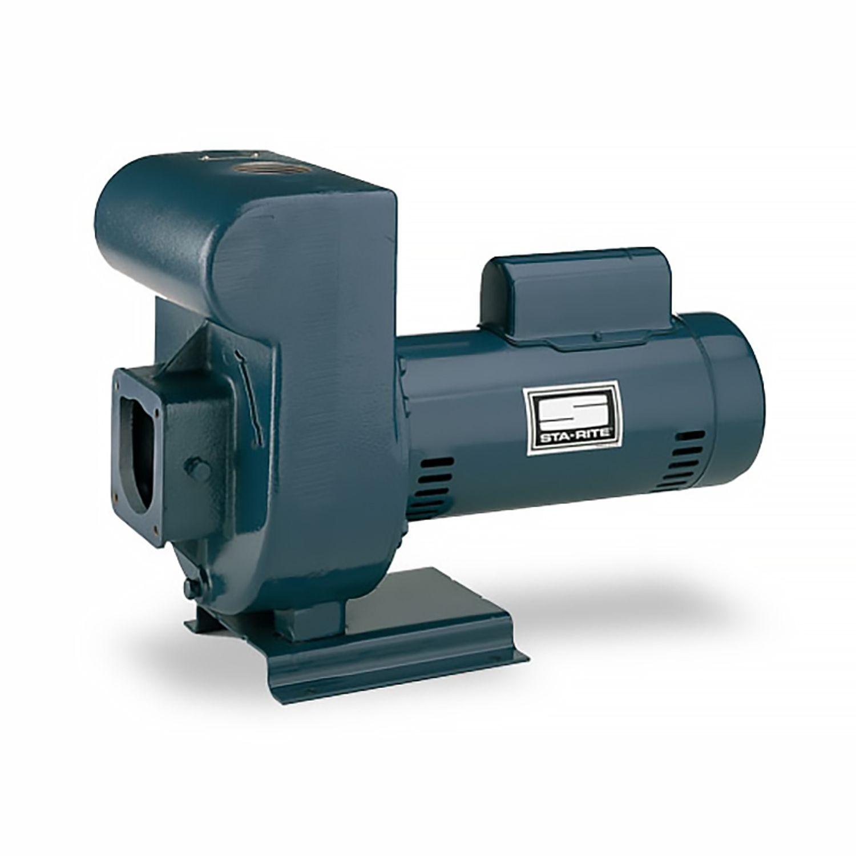 Pentair - 5 HP Sta-Rite Pump | Reinders