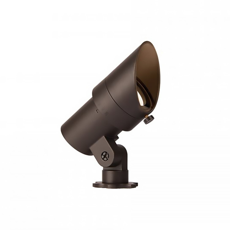 Wac Lighting 1 7w Mini Led Accent Light 3000k Bronze Reinders Transformer Wiring Diagrams