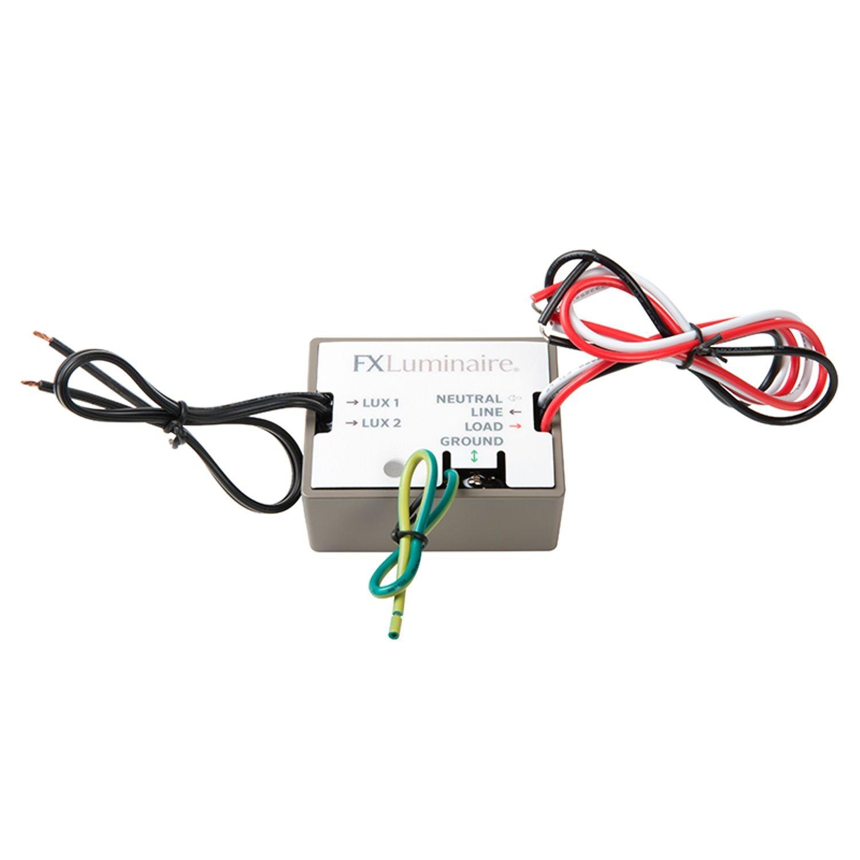 Fx Luxor High Voltage Cube Reinders Mosquito Repellent Circuit Schematic