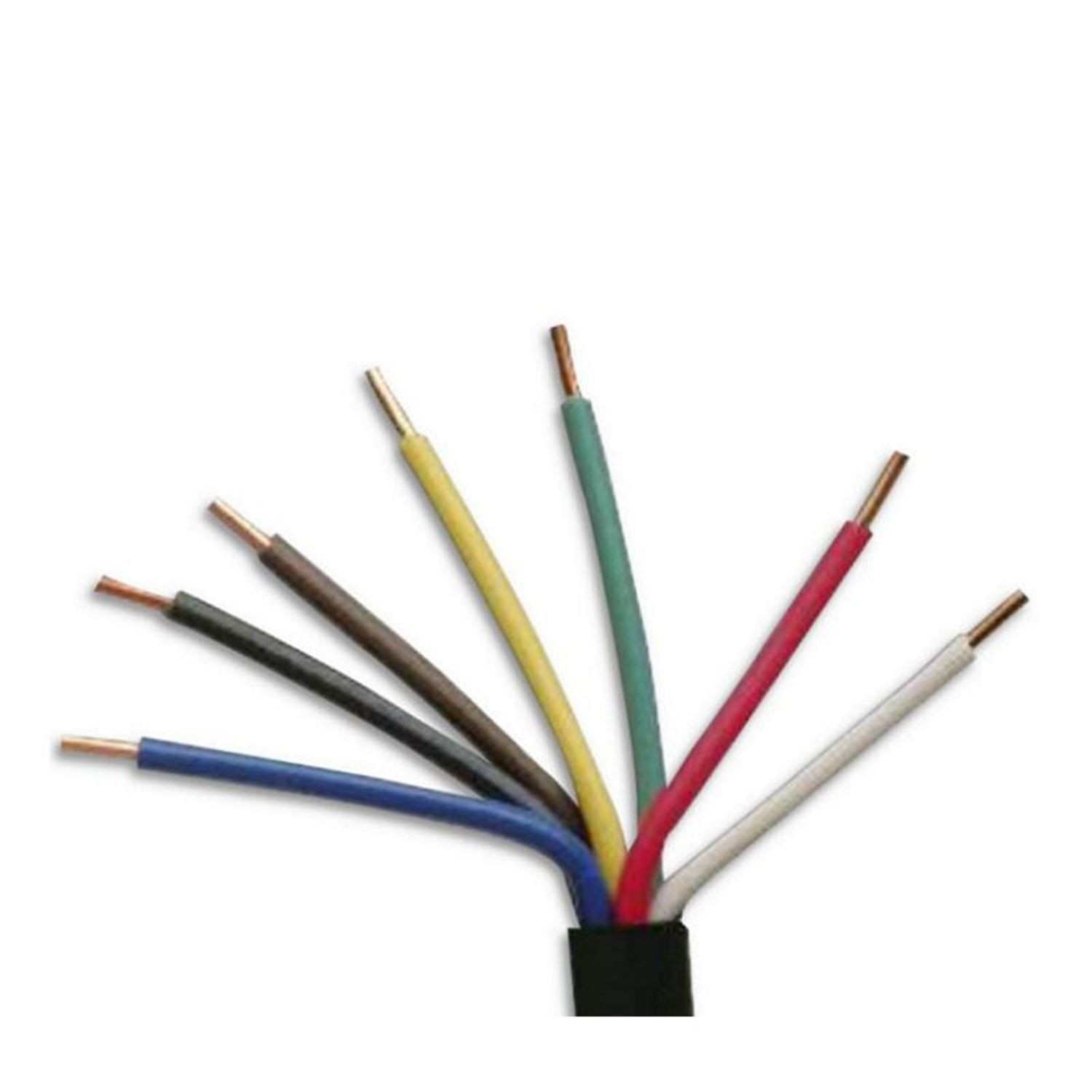 Magnificent 8 Wire Phone Cable Gallery - Electrical and Wiring ...