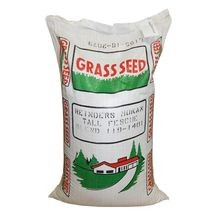 Reinders - Tall Fescue Blend - 50 LB Bag