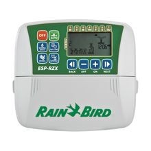 Rain Bird - ESP-RZX Series 6 Station Indoor Controller