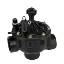 "Toro - P220 Series 2"" Electric Plastic Valve"