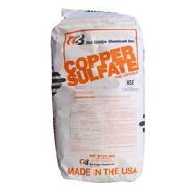 Cygnet - Copper Sulfate - 50 LB BAG