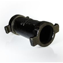 Harco - Ductile Iron IPS Repair Coupling - Knock-On