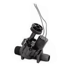 "K-Rain - Pro Series 100 Electric Valves - 1"" Male X Barb with Flow Control"