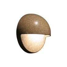 FX - MM Series 10W Incandescent Wall Light - Desert Granite
