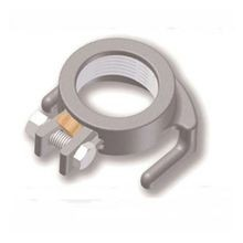 Harco - Ductile Iron Knuckle Joint Restraint for IPS-PVC Pipe - Push-on