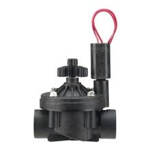 "Hunter - 1"" ICV Globe Valve with Flow Control and Filter Sentry"