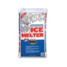 Spring Valley - Professional Ice Melter® with Platinum Defrost® - 50 LB Bag