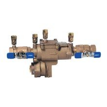 "Febco - 1"" Reduced Pressure Zone Assembly Backflow 860 Series"