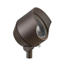 Kichler - MR16 Accent Light - Textured Architectural Bronze - No Lamp