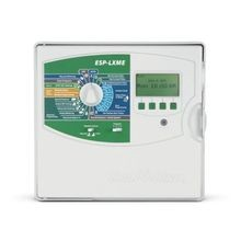 Rain Bird - 12 Station Indoor/Outdoor Controller With Flow Smart Module