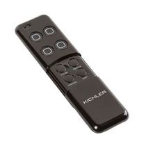 Kichler - Design Pro LED Remote Control, Black