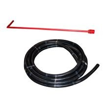 Aquascape - Pipe Flex Pvc 1-1/2'X50'