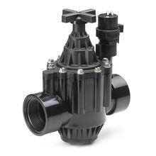 "Rain Bird -  1"" PGA Series Globe Angle Electric Valve"