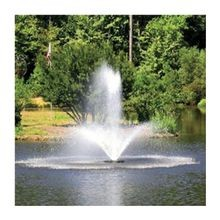 Otterbine - Phoenix Pattern For The C3 Aerating Fountain, 60Hz - Nozzle Only