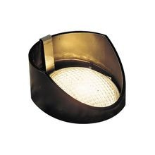 Kichler - Well Light, Black