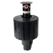 "Toro Golf - Infinity® Sprinkler 35 Series - 1"" ACME Body Assembly, #35 Green Nozzle 80PSI With Spikeguard Solenoid & 24-position TruJectory"