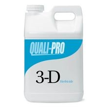 Quali-Pro - 3-D Post Emergent Herbicide