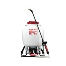 Chapin-24V LI-ION BACKPACK SPRAYER, 4-GAL