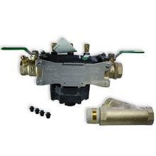 "Zurn - 1-1/2"" 375 Series Pressure Reducing Valve"