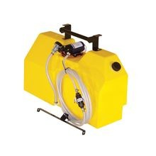 SnowEx - 30 GAL Fleet Flex Pre-Wet Spray System
