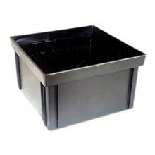 "NDS - 9"" X 9"" Catch Basin Riser"
