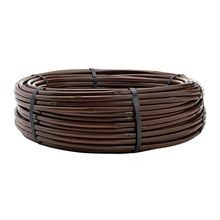"Netafim - 250' Techline 17mm CV Dripline - 0.9 GPH with 18"" Emitter Spacing"