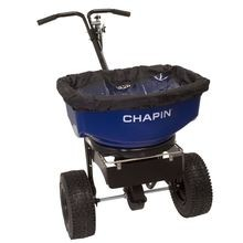 Chapin - Professional Salt Spreader, 80 LBS