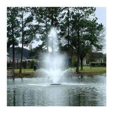Otterbine - Tri-Star Pattern For The C3 Aerating Fountain, 60Hz - Nozzle Only