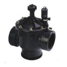 "Toro - P220 Series 3"" Electric Plastic Valve"