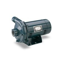 Pentair - J Series - 1-1/2 HP Sta-Rite Pump
