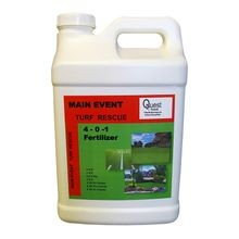 Quest - 4-0-1 Main Event Turf Rescue - 2.5 GAL JUG