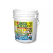 Epic Repellents - Deer Scram Deer & Rabbit Repellent - 25 LB Pail