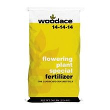 Lebanon - Woodace Flowering Plant Special 14-14-14 - 40 LB BAG