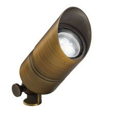 Kichler - 12V Accent Light, Centennial Brass