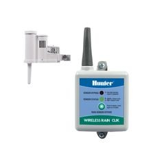 Hunter - Wireless Rain-Clik® System