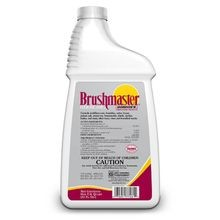 PBI-Gordon - Brushmaster Post-Emergent Herbicide - 1 QT
