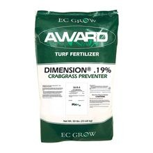 EC Grow - 16-0-4 50%RXN with 0.19%Dimension - 50 LB BAG