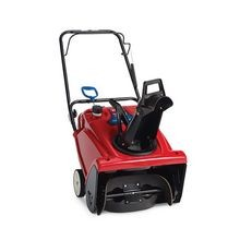 Toro - 721 R Power Clear® Snow Blower with Recoil Start - 212CC 4-Cycle OHV