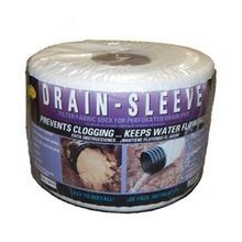 "Advanced Drainage Systems - Drain Sleeve 4"" X 100' Roll"