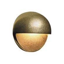 FX - MM Series Wall Light - Brass Finish