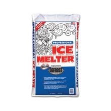 Spring Valley - Professional Ice Melter® with Platinum Defrost®, 20 LBS Bag